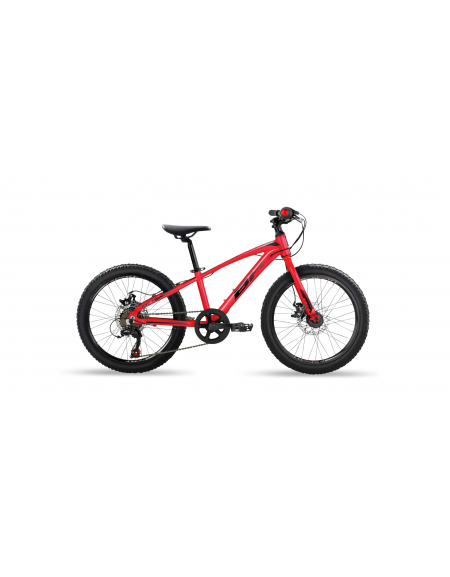 "EXPERT JUNIOR 20"" DISC"