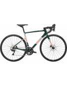 Cannondale SuperSix EVO Carbon Disc Women 105