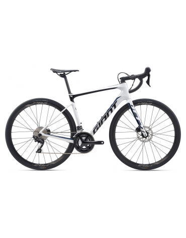 Giant DEFY Advanced 2 Disc 2020