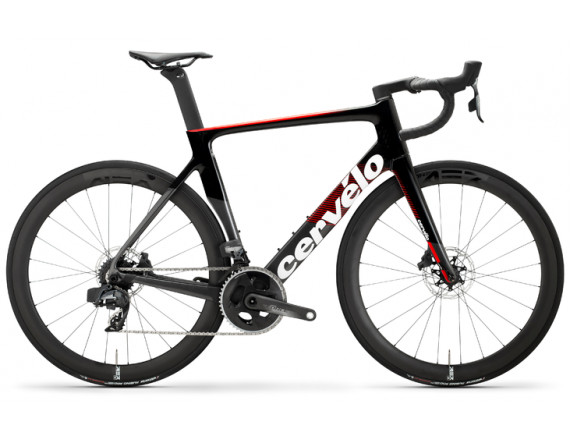CERVELO S-SERIES FORCE ETAP AXS DISC