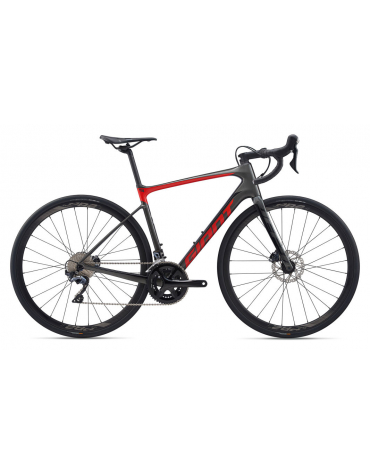 Giant DEFY Advanced 1 Disc 2020