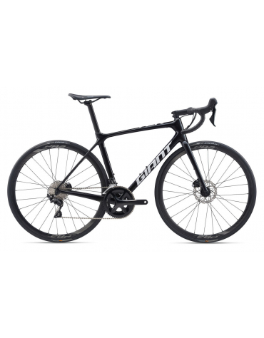 TCR ADVANCED 2 DISC PRO 2020