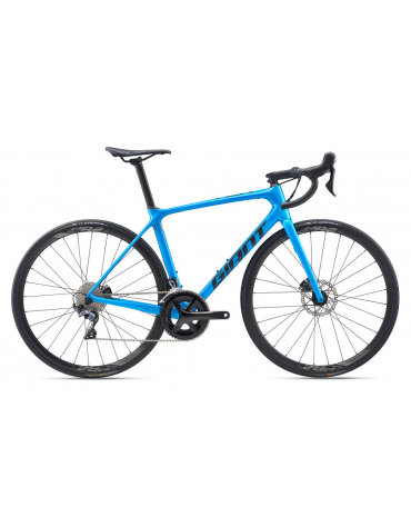 TCR ADVANCED 1 DISC PRO 2020