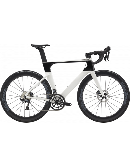 Cannondale SystemSix Carbon Ultegra