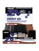 Gel energético con cafeína ZipVit Sport - ZV7C (24 x 60 ml)