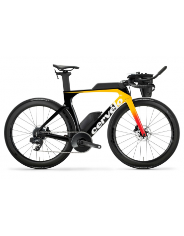 CERVELO SERIE P FORCE ETAP AXS DISC
