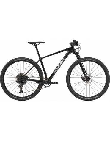 Cannondale F-Si Carbon 4 2020