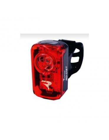 Luz trasera RIDERS RD-170T USB
