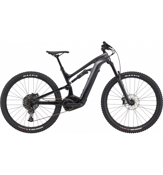 Cannondale Moterra NEO Carbon 3+