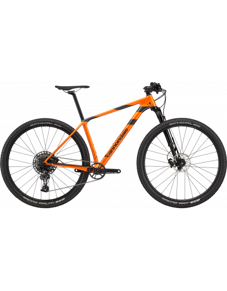 Cannondale F-Si Carbon 4 2020