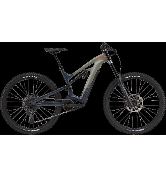Cannondale Moterra Neo Carbon SE 2021
