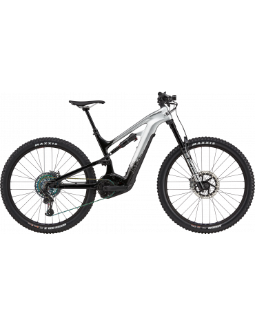 Cannondale Moterra Neo Carbon 1 2021