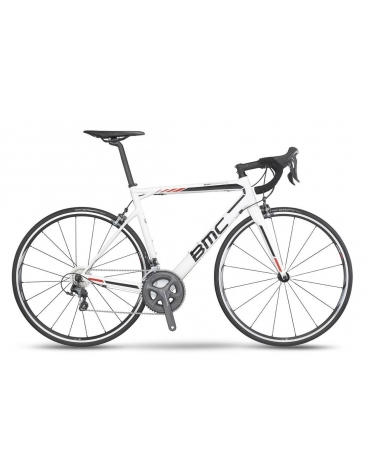 BMC TEAMMACHINE SLR02 ULTEGRA 8000